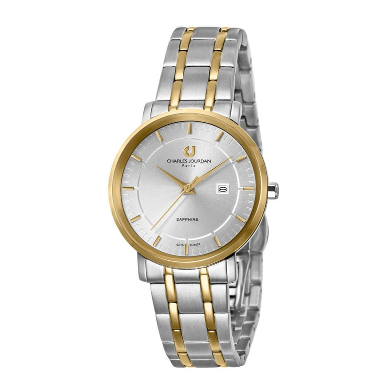 Charles Jourdan Ladies Elegance Quartz CJ1033-2112
