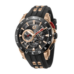 Charles Jourdan Men Multi-Function CJ1034-1532M