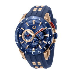 Charles Jourdan Men Multi-Function CJ1034-1582M