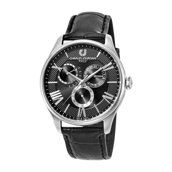 Charles Jourdan Gent Multi-Function Dress Watch CJ1047-1333M