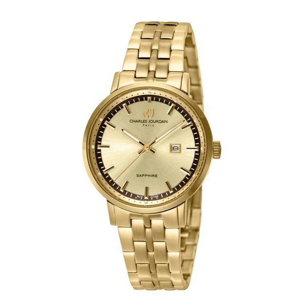 Charles Jourdan Ladies Elegance CJ1050-2222