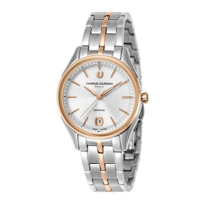 Charles Jourdan Women Elegance CJ1054-2612