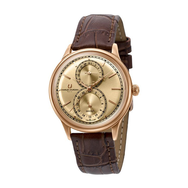 Charles Jourdan Ladies Multi-Function CJ1060-2572M