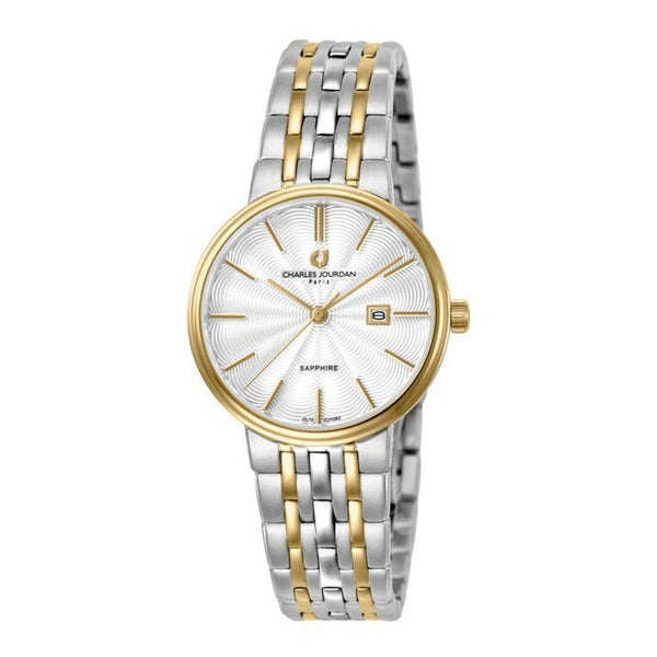 Charles Jourdan Ladies Elegance CJ1062-2112