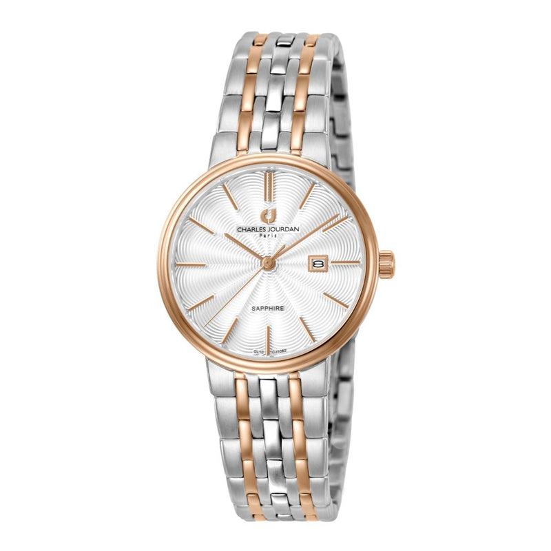 Charles Jourdan Ladies Elegance Quartz CJ1062-2612