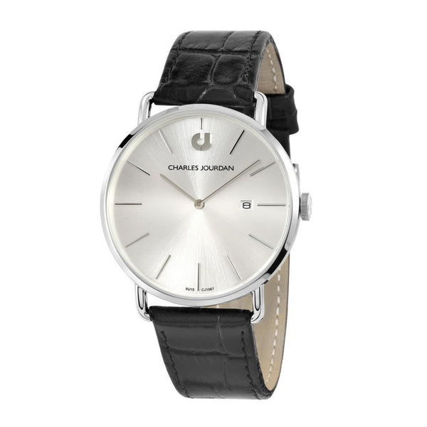 Charles Jourdan Men Classic Quartz CJ1067-1312