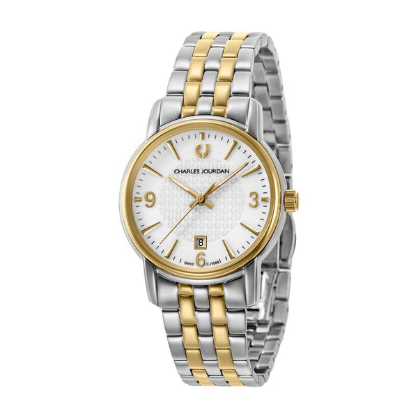 Charles Jourdan Ladies Elegance CJ1068-2112