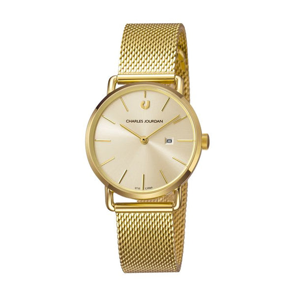 Charles Jourdan Ladies Elegance CJ1069-2222