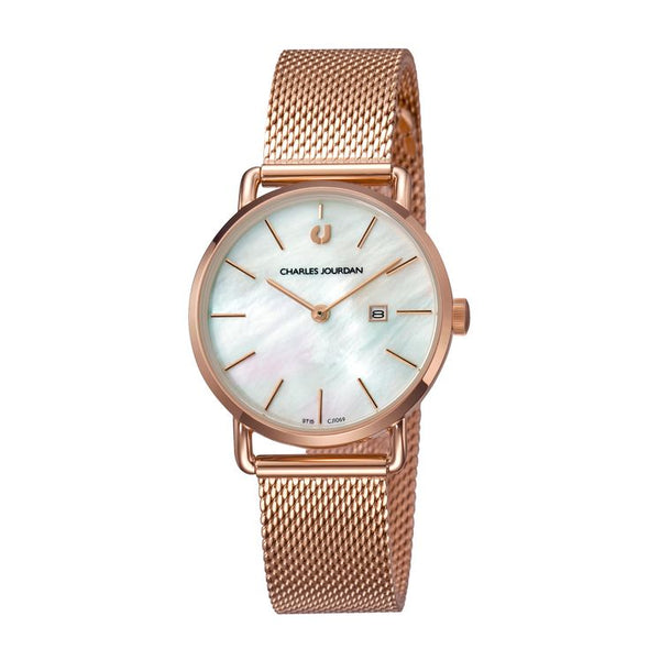 Charles Jourdan Ladies Elegance CJ1069-2552