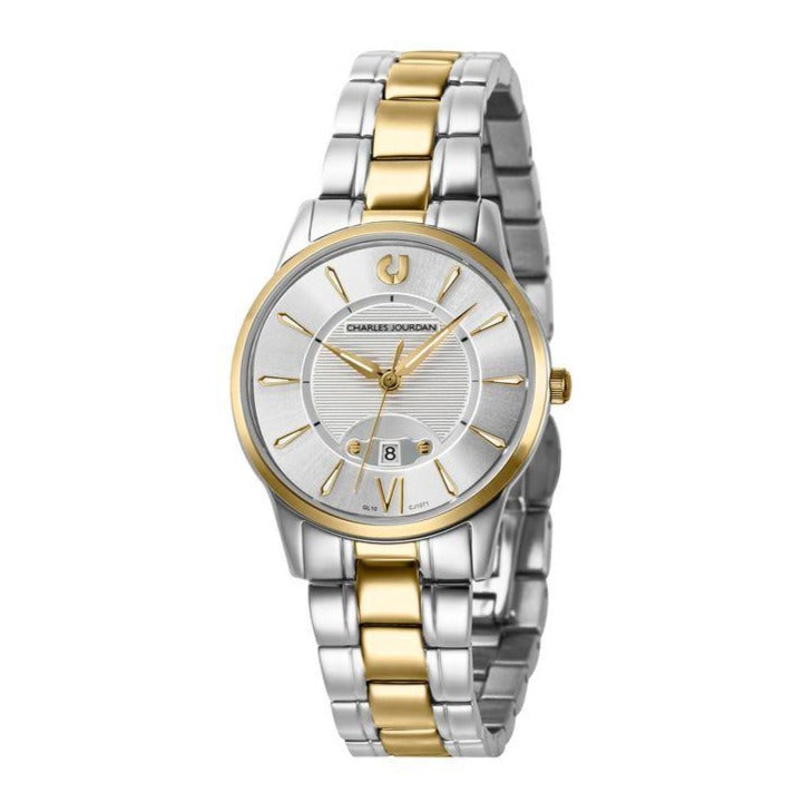 Charles Jourdan Ladies Elegance CJ1071-2113