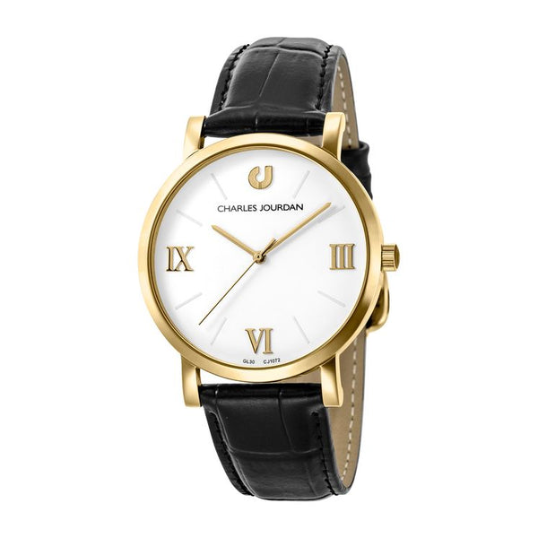 Charles Jourdan Men Classic CJ1072-1213
