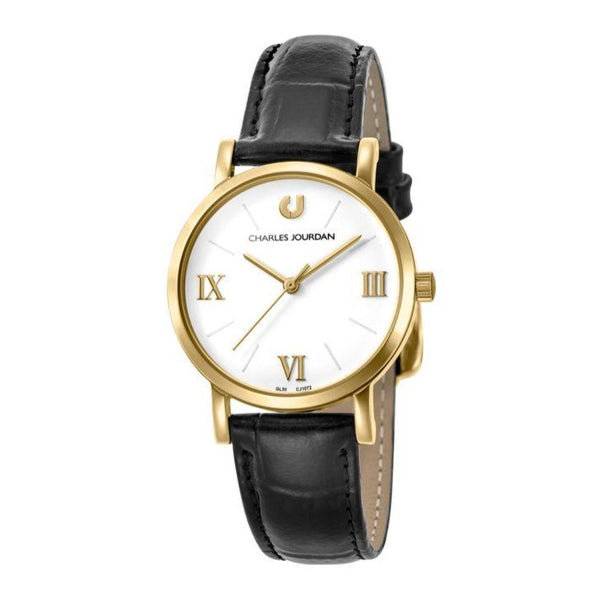 Charles Jourdan Women Elegance CJ1072-2213