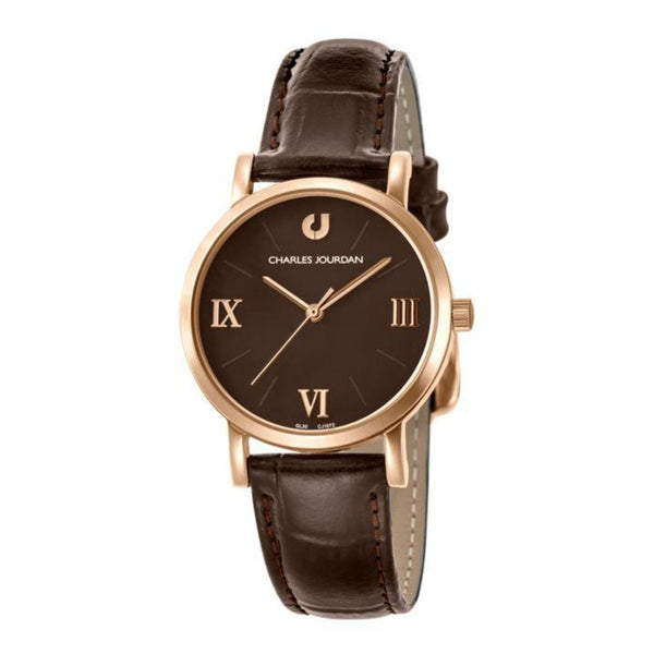 Charles Jourdan Women Elegance CJ1072-2543