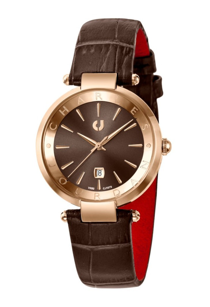 Charles Jourdan Ladies Elegance CJ1073-2542