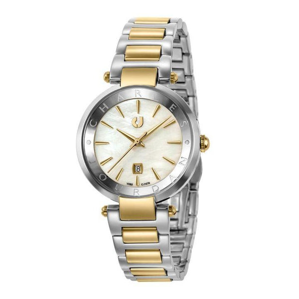Charles Jourdan Ladies Elegance CJ1074-2152