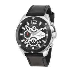 Charles Jourdan Men Chronograph CJ1080-1335C
