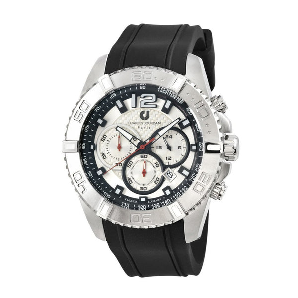 Charles Jourdan Men Chronograph CJ1081-1315C