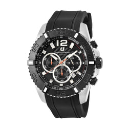 Charles Jourdan Men Chronograph CJ1081-1335C