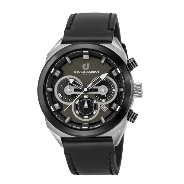 Charles Jourdan Gents Chronograph CJ1082-1332C