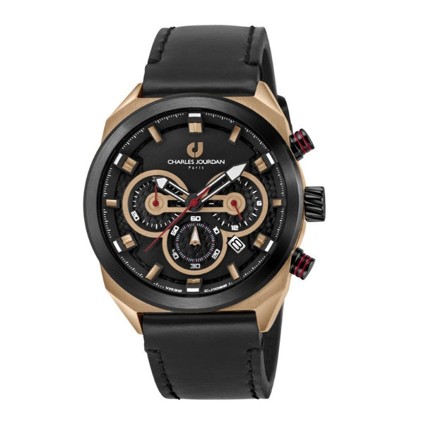 Charles Jourdan Gents Chronograph CJ1082-1532C