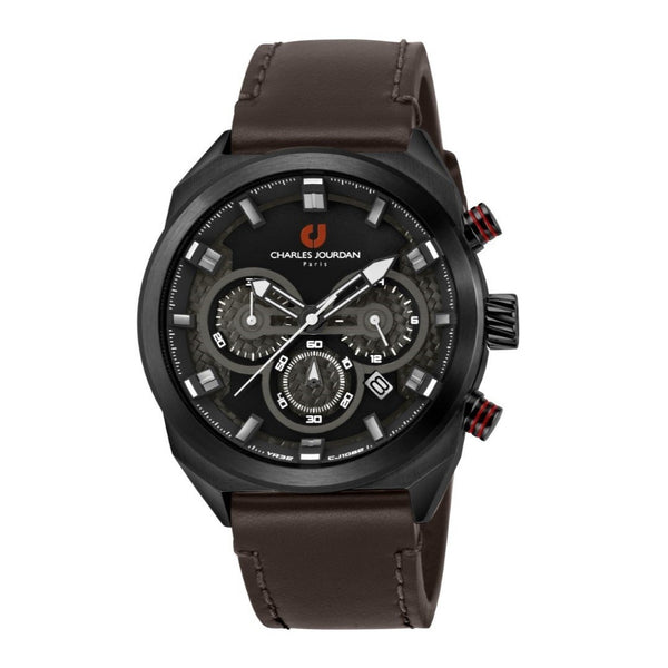 Charles Jourdan Gents Chronograph CJ1082-1732C