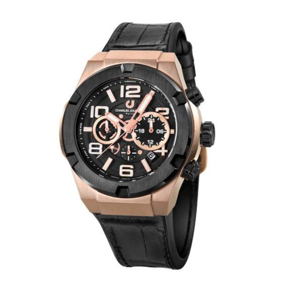 Charles Jourdan Men Multi-Function CJ1089-1535C