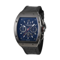 Charles Jourdan Ludis Sports Men Chronograph 45mm CJ1090-1782C (Free Gift)