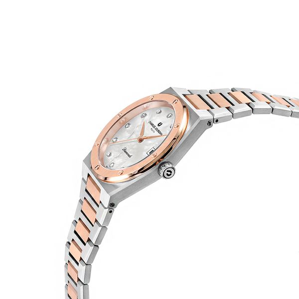 Charles Jourdan Ladies Elegance Quartz CJ1096-2657D