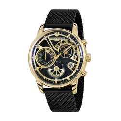 Charles Jourdan Men Chronograph CJ1100-1292C