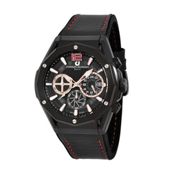 Charles Jourdan Men Chronograph CJ1101-1735C