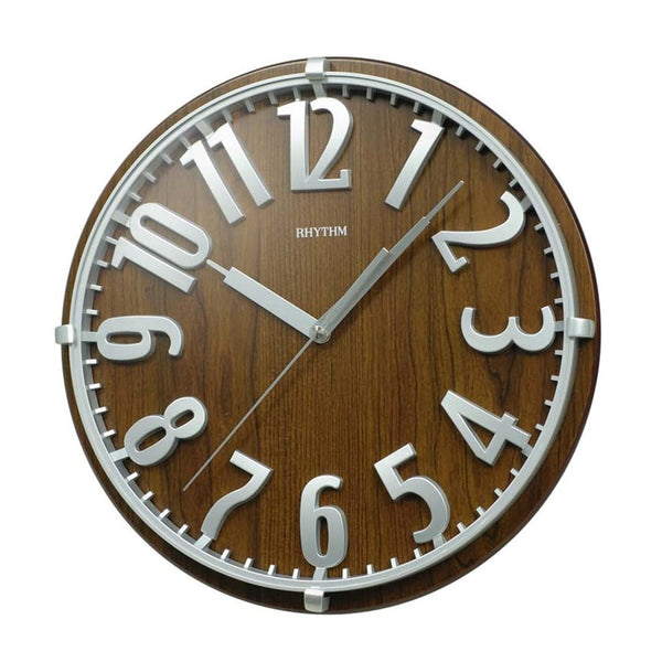 Rhythm Wall Clock RTCMG106NR06