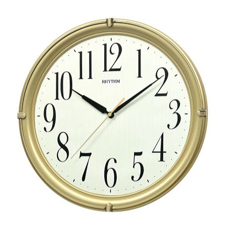 Rhythm Wall Clock RTCMG404NR18