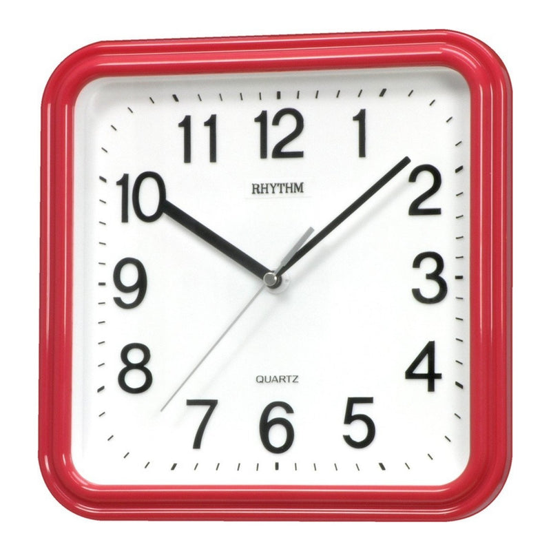 Rhythm Wall Clock RTCMG450NR01