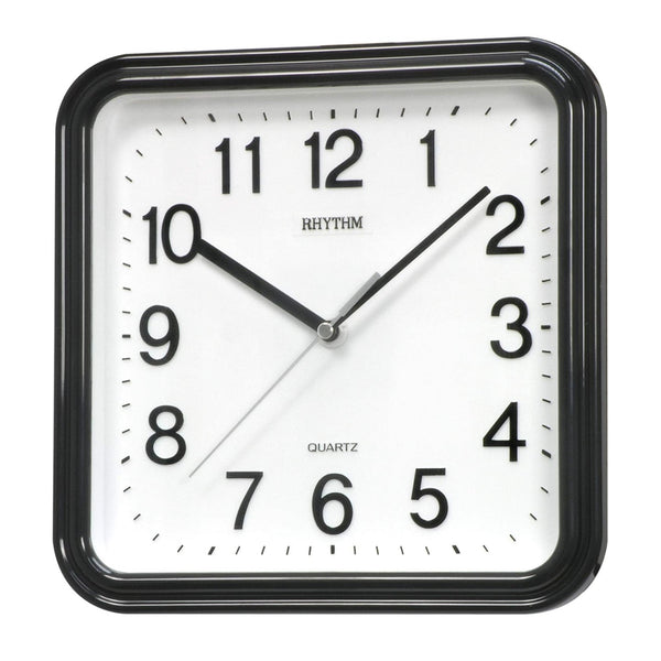 Rhythm Wall Clock RTCMG450NR02