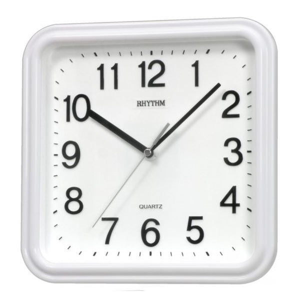 Rhythm Wall Clock RTCMG450NR03