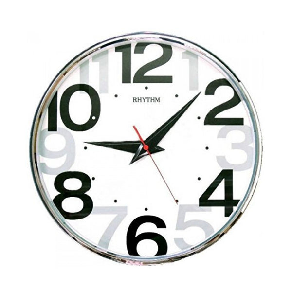 Rhythm Wall Clock RTCMG486NR19