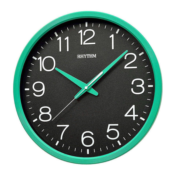 Rhythm Wall Clock RTCMG494DR05