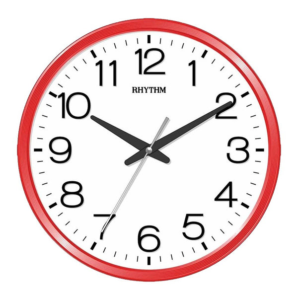 Rhythm Wall Clock RTCMG494NR01