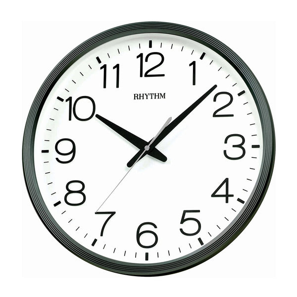 Rhythm Wall Clock RTCMG494NR02
