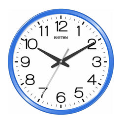 Rhythm Wall Clock RTCMG494NR04