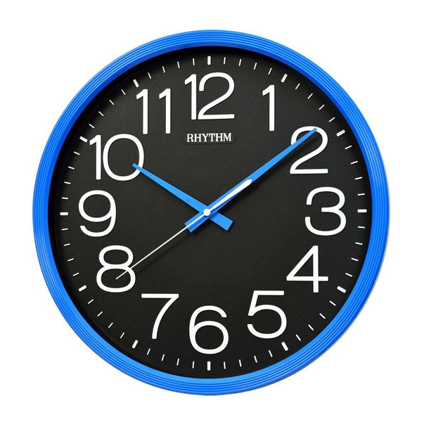 Rhythm Wall Clock RTCMG495DR04