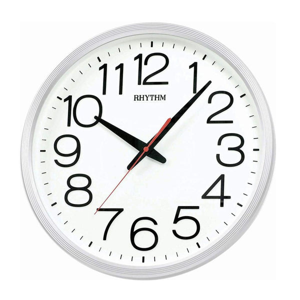 Rhythm Wall Clock RTCMG495NR03