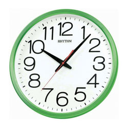 Rhythm Wall Clock RTCMG495NR05