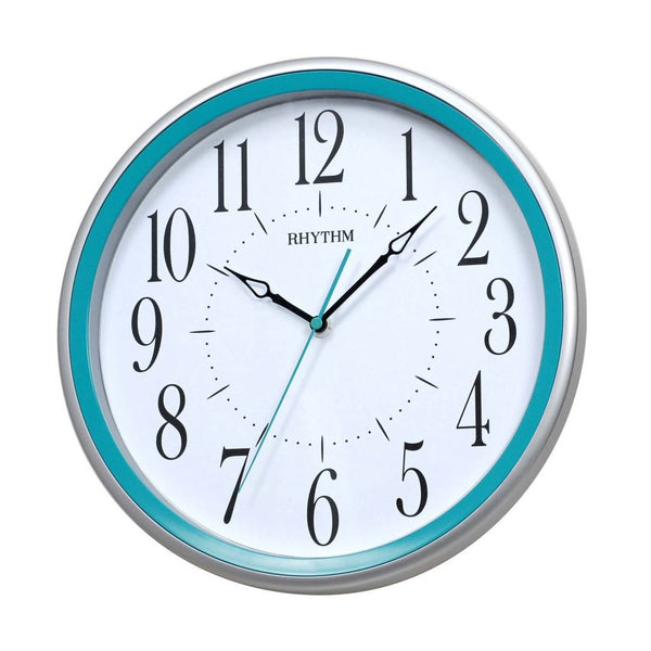 Rhythm Wall Clock RTCMG507NR05