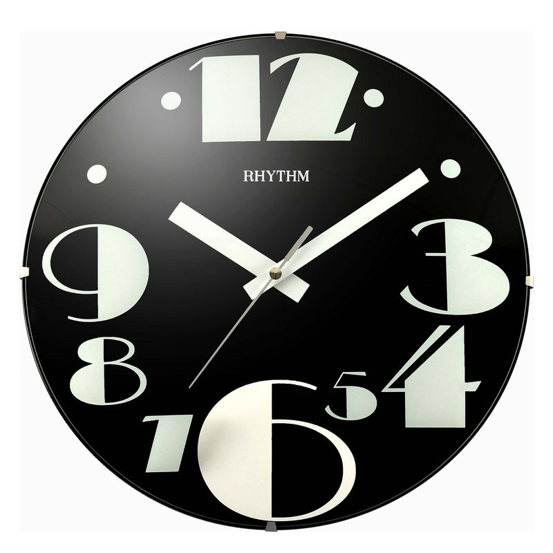 Rhythm Wall Clock RTCMG519NR71