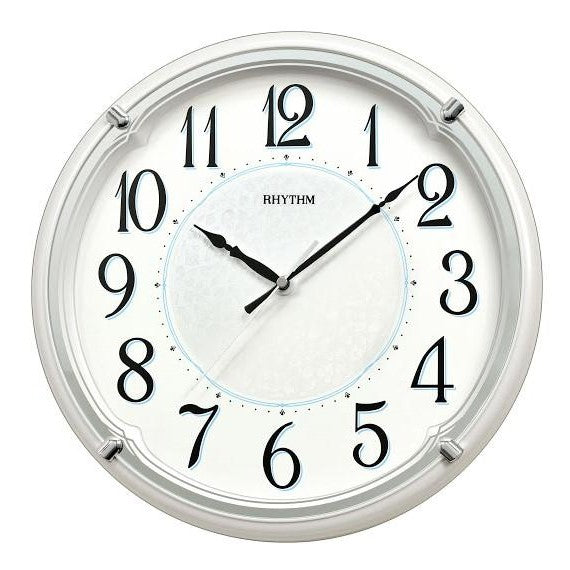 Rhythm Wall Clock RTCMG526NR03