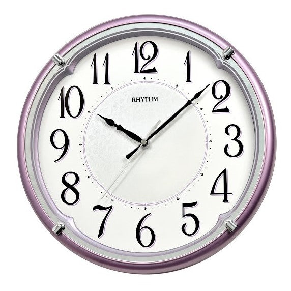 Rhythm Wall Clock RTCMG526NR12