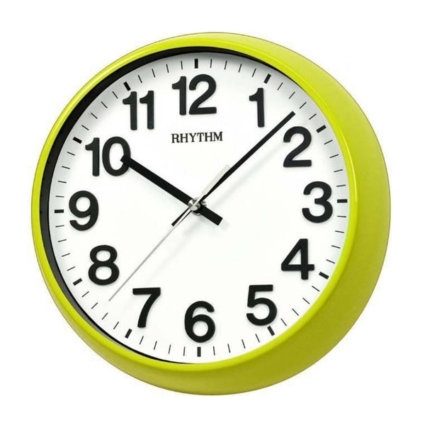 Rhythm Wall Clock RTCMG536NR05
