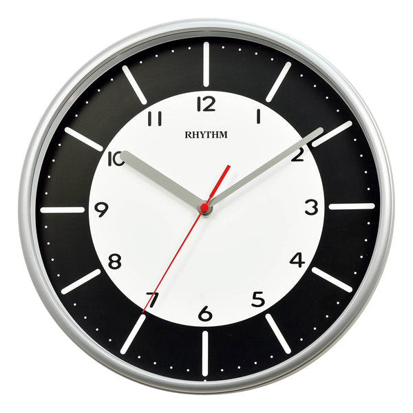 Rhythm Wall Clock RTCMG544NR02