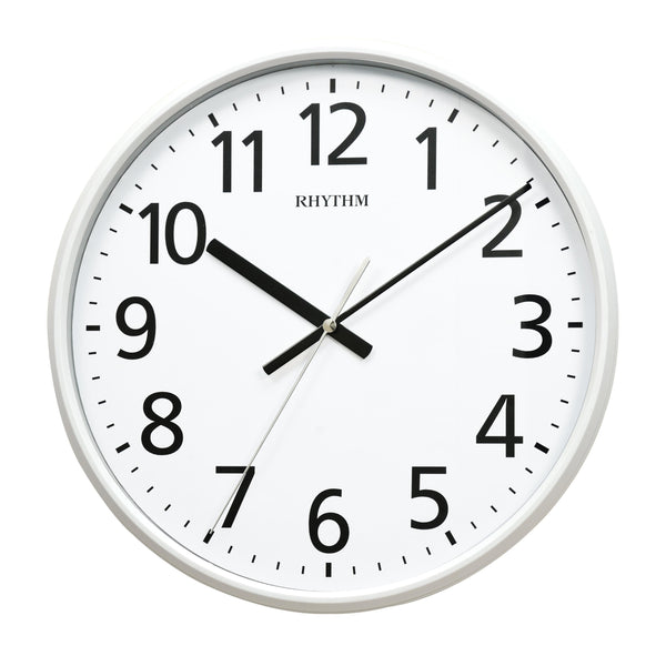 Rhythm Wall Clock RTCMG545NR03